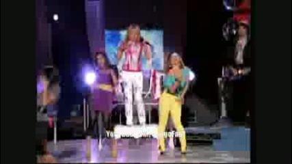 Hannah Montana Supergirl Music Video Hd