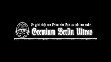 Gremium Berlin Ultras