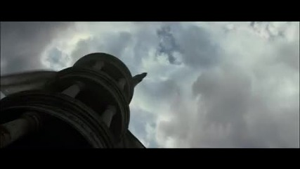 (с Превод) Harry Potter and the Deathly Hallows Official Trailer /hq