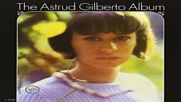 Astrud Gilberto ☀️ The Astrud Gilberto Album 1965 full album