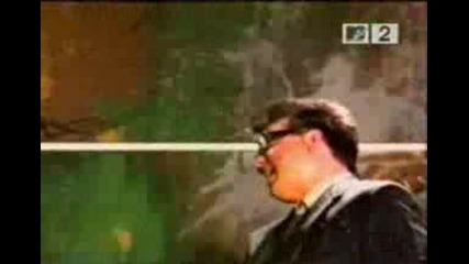 They Might Be Giants - Boss of Me