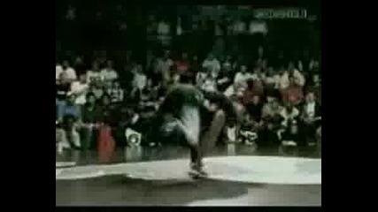 50 Cent Brek Tanci Hip - Hop