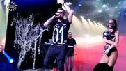 Mc Stojan - La Miami(live от Megami 13.12.2018) - By Planetcho