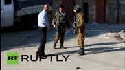 State of Palestine: Clashes break out after Israeli forces take over Hosan, Bethlehem