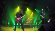 Blind Guardian - Prophecies ( Official Live Video)