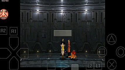 Final Fantasy 8 - част 36 - Измъкване от затвора.mp4