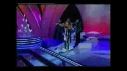 Mariah Carey - Emotions Live 1991