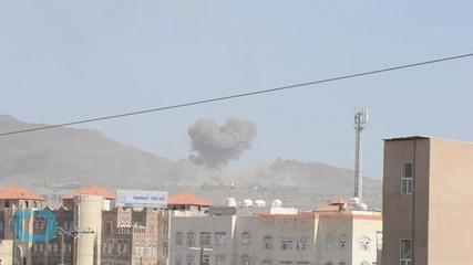 Saudis End Air Campaign in Yemen, Seek Political Solution
