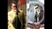 Rossko feat. Kamen Vo. - Ima Igra ( Oficial Mix )