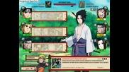 Naruto - arena
