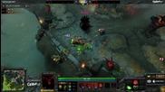 Mind_control vs nothingspec1al - 2-ра игра (финал на Bulgarian 1vs1 Tournament)