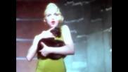 Madonna - Express Yourself 1989 (бг Превод)