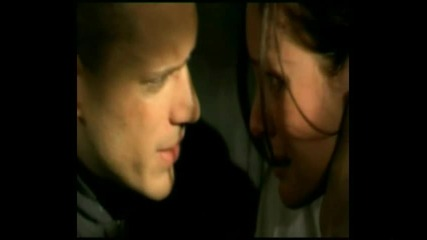Prison Break Michael And Sarah - I Will Always Love You