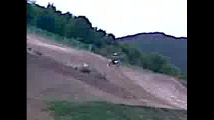 Писта Горна Росица!!!