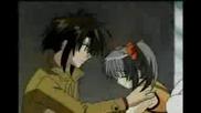 Anime - Protecting Me
