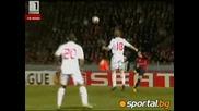 11.3.2010 Лил - Ливърпул 1 - 0 Ле 1/8 финал