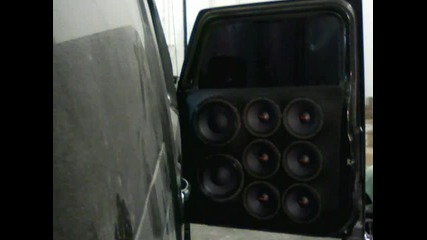 Hummer - Remix by Pulse Car Audio