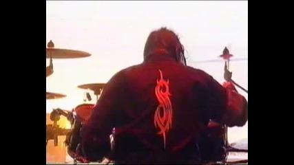 Slipknot - Disasterpiece