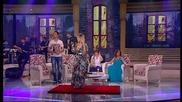 H. Skarep, V. Mijatovic, A. Bekuta - Splet pesama (LIVE) - HH - (TV Grand 08.07.2014.)
