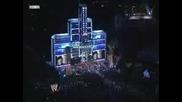 John Cena Излиза На Кеч Мания 24