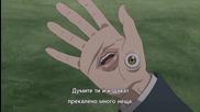 [otakubg] Parasyte - the maxim - 11 [bg subs]