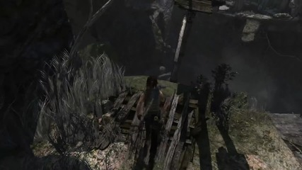 Tomb Raider 2013 - геймплей - епизод 25
