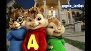 Chipmunks - A Milli