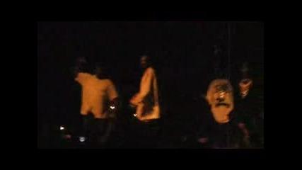 Snoop Dogg - Hail Mary (house Of Blues)