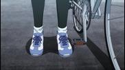 [ Bg Subs ] Yowamushi Pedal - 14