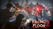 Zynthetic - By The Throat Killing Floor 2 Soundtrack