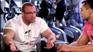 Супер Сериите С02 Еп18 - Анаболните стероиди - ефекти и рискове, с д-р Юли Русев