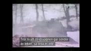Leopard 2 - Най - Добрия Танк В Момента.