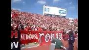 Ц С К А - левски - Червени сме!!! *09.05.2009г.