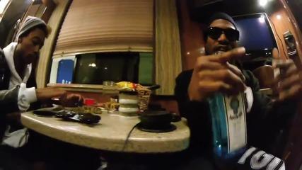 Juicy J - Know Better ft. Wiz Khalifa (official Video)