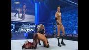 John Morrison vs. Cody Rhodes - Wwe Smackdown 30.04.10