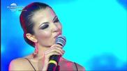 Райна - Ти ли си - Live награди на Планета (720p)