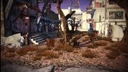 Gamescom 2011: Grimlands - G C Trailer