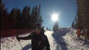 Каране на ски на Пампорово | Откриване на сезон 2014/2015