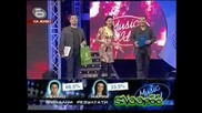 Music Idol 2 - Мария Напусна 23.04.2008 Good Quality