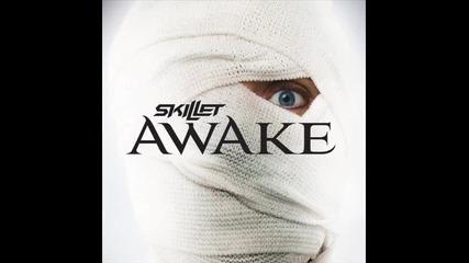 Skillet - Hero awake
