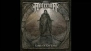 Anterior - By Horror Haunted ( Echoes Of The Fallen-2011)
