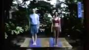 Мишел - 05 - Отведе В Света На Йогата И Поздрава Към Слънцето