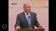 Embattled Netanyahu Government Sworn In