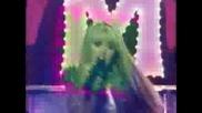 Hannah Montana Music Video