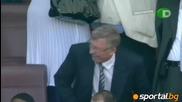Луд Мач с 12 минути добавено време и 2 дуспи за 2 Арсенал 1:1 Ливърпул