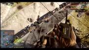 Battlefield 4 - Montage | Fractal