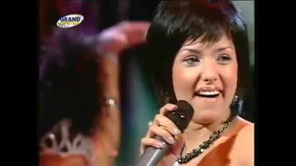 Tanja Savic - Tako mlada - Grand Show