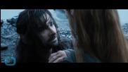 'Hobbit' Battles 'Unbroken,' 'Into the Woods' to Second Box Office Win