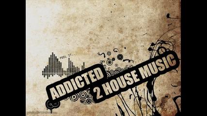 Нечовешки [ Tech - House ] Track !!!