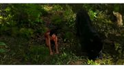 The Jungle Book Orman Cocugu Jaguar Sahnesi Turkce Dublaj Film Yonetmen 2016 Hd